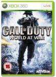 *PREOWNED* Call of Duty: World at War For Xbox 360 - £9.99 Delivered @ Game