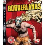 EDIT: Borderlands PS3 £11.86 - 4% quidco - Shopto
