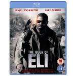 The Book of Eli On Blu Ray - £6.25 Delivered @ HMV
