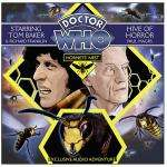 Free Final Doctor Who Hornets Nest 5 @ Audio Go