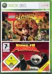 Kung Fu Panda & Lego Indiana Bundle For Xbox 360 - £2.99 *Instore* @ Gamestation