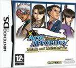 Phoenix Wright Ace Attorney: Trials & Tribulations For Nintendo DS - £8 Delivered *Using Voucher Code* @ Tesco Entertainment