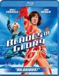 Blades of Glory blu-ray £4.99 @ bee
