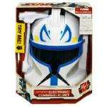 Star Wars: The Clone Wars™ Commander voice Helmet reduced from £40 to £4.00 instore Tesco