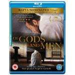 Preorder: Of Gods and Men. Bluray. Amazon.  £10.93