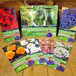 FREE Alan Titchmarsh seeds & bumper bedding collection worth more than £40.00 - Just pay £7.95 P&P @ Sutton seeds + up to 8.08% Cashback