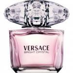 Free Sample of Versace Bright Crystal Perfume @ Glamour Magazine