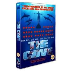 The Cove On DVD - £3.49 Delivered @ Amazon