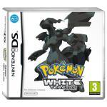 Pokemon White - £25.85 Delivered @ Zavvi