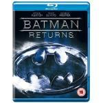 Batman Returns Blu-Ray £7.97 @Amazon