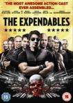 The Expendables DVD £6.99 @Tesco