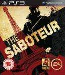 The Saboteur For PS3 - £42.47 Delivered @ Tesco Entertainment