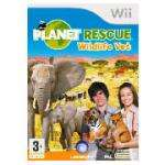 Planet rescue wii game £4.80 @Tesco direct