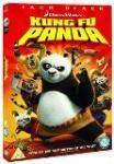 Kung Fu Panda dvd  99p @ Choices