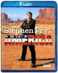 Stephen Fry - In America (Blu-ray) - £9.99 @ Base.com + 4.04% Cashback @ TCB
