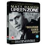 Green Zone Limited Edition Steelbook [Blu-ray] [2010][Region Free] £9.47 Delivered @ Amazon UK