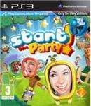 Start The Party: Move Compatible For PS3 - £17.99 Delivered @ Base
