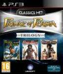 Prince of Persia Trilogy: HD Collection For PS3 - £12.49 Delivered @ The Hut