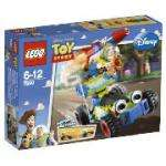 Lego Toy Store Woody & Buzz To The Rescue - £6 *Instore* @ Tesco