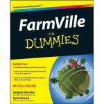Farm Ville For Dummies [Paperback] - £13.59 Delivered @ Amazon