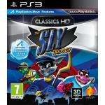 The Sly Trilogy: Move Compatible For PS3 - £22.49 Delivered @ Amazon Sold By My Memory