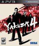 *PRE ORDER* Yakuza 4 For PS3 - £29.86 Delivered @ Shopto