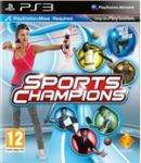 Sports Champion For PS3: Move Compatible - £17.99 Delivered @ Base