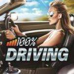 100% Driving (3CD) price  £0.00 @ Play