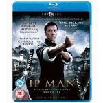 IP Man (Blu-ray) - £6.99 @ Amazon