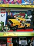 Lego Toy Story Pizza Planet Truck Rescue - £14 *Instore* @ Tesco