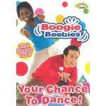 Boogie Beebies DVD - £2.49 Delivered @ Amazon