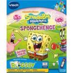 Bugsby Reading System Books - Spongebob Squarepants/Mr Men/Scooby Doo/Wonder Pets - £6.50 Each @ VTech
