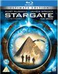 Stargate: Ultimate Edition On Blu-ray - £5.95 Delivered @ DVD