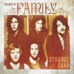 Family - Strange Band: The Very Best Of Family (2CD) Now £3.99 Delivered @ Play/Amazon