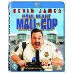 Paul Blart: Mall Cop - BluRay - £4 delivered @ Amazon