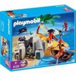 Playmobil Pirate set scanning through 1p @ Tesco