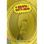 Beavis And Butt-head Complete Collectors Edition (10 Discs) £7.99 @ HMV