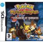 Pokemon Mystery Dungeon: Explorers of Darkness For Nintendo DS - £4.85 Delivered @ Zavvi
