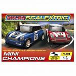 Mini champions Micro Scaletrix Car Racing Set was £79.99 now £39.99 @ sainsburys