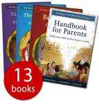 Oxford Reading Tree: Time Chronicles Collection 13 Books - £9.99 Delivered @ The Book People