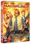 MacGruber (DVD) £2.95 at Base.com