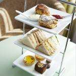 Afternoon Tea £11 p.p at The Cavendish Hotel Jermyn St London