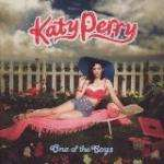 Katy Perry One of the Boys CD Album - 99p @ ChoicesUK