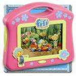 Fifi and The Flowertots Musical TV £5 instore @ Tesco