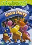 Backyardigans - Cave Party (DVD) £0.99 @ Choicesuk