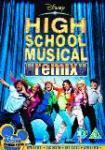 High School Musical - Remix Edition (DVD) £0.49 @ Choicesuk