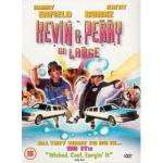 Kevin and perry go large + Memoirs of a Geisha DVD's £2.93 @ HMV [£1 EACH AFTER BONUS TOPCASHBACK]