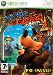 *PREOWNED* Banjo Kazooie: Nuts & Bolts For Xbox 360 - £3.99 Delivered @ Gameplay