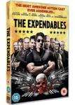 The Expendables DVD at Base for £5.95
