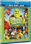 Shrek Forever After - Double Play (Blu-ray + DVD) - £9.99 @ Base